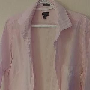 J.Crew Ludlow Slim Dress Shirt